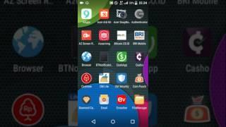 Ikuti Event 9apps Android Hadiah 9,9Juta[War Of Angel]