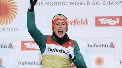 Nordische Ski-WM 2019: Der Medaillenspiegel aus Seefeld, Frenzel mit Gold
