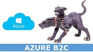 Что такое Azure Active Directory B2C ?