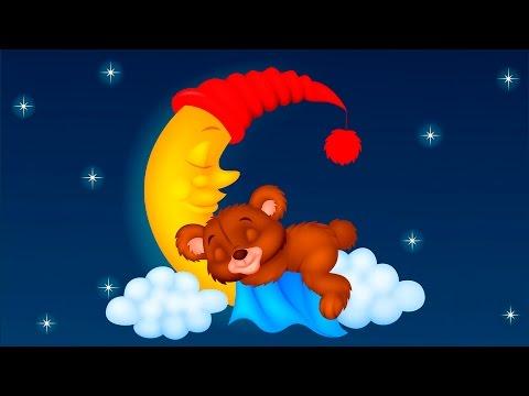 Berceuse Bébé pour Dormir -  Avec Animation Relaxant