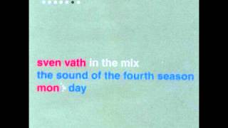 Sven Väth  In The Mix / The Sound Of The Fourth Season