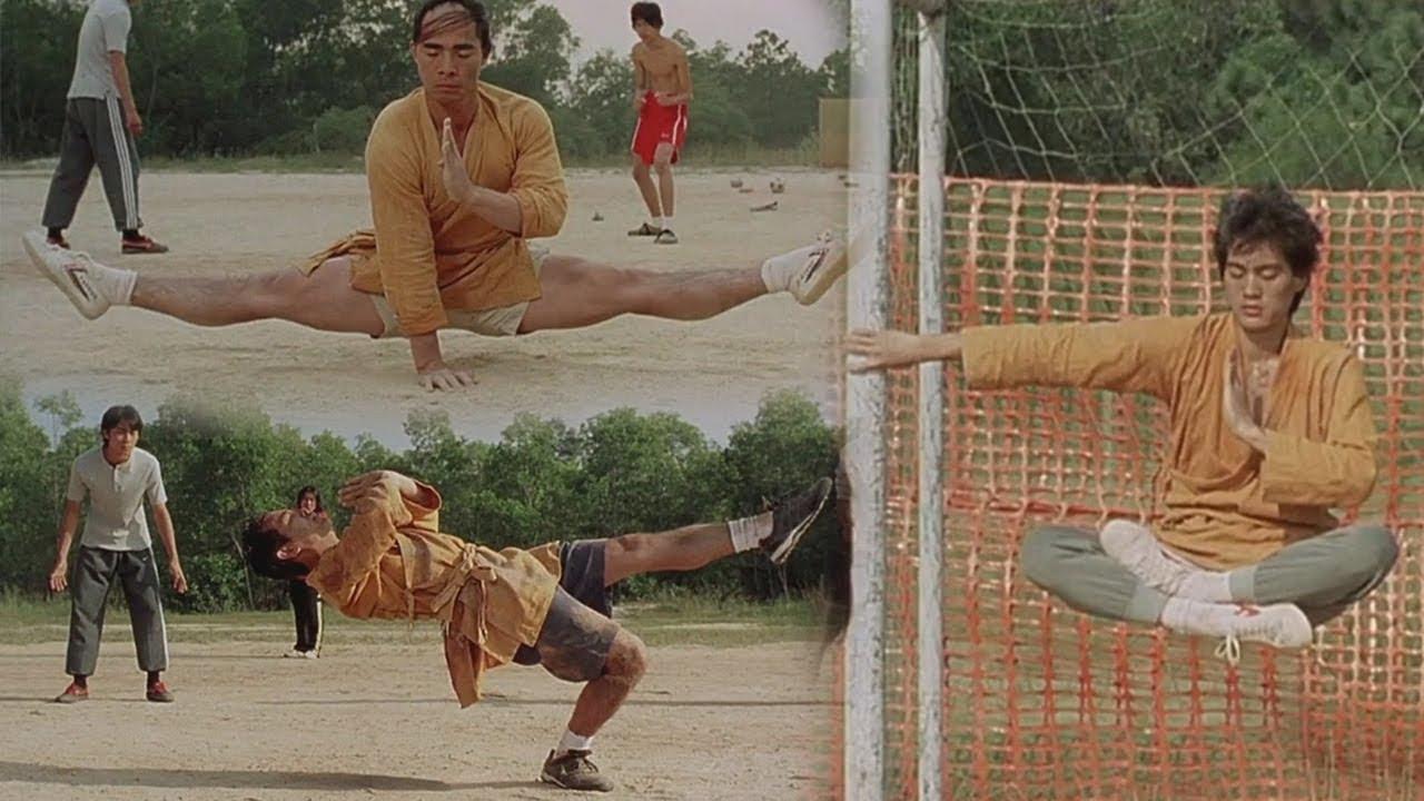 Download Bumalik na ang mga kakayahan nila   Shaolin Soccer Tagalog Version