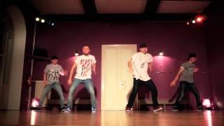 Trey Songz / Bomb (AP) / Choreography by: Miha Matevzic