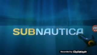 Трейлер subnautica гугл голос