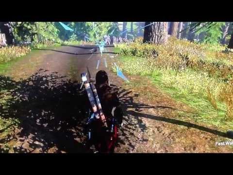 Assassin's Creed 3: Pivot Theta Location