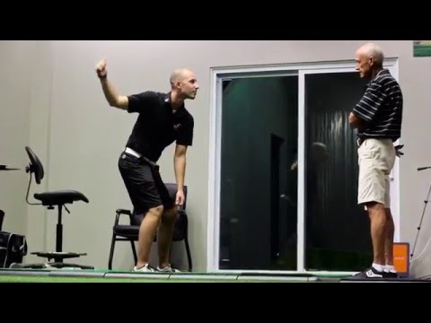 Fitness and Biomechanics at Impact Zone Golf