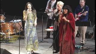 Walela at Symphony Space in the year 2000 NYC 1 of 2