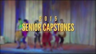 Senior Capstones - Matthew Baldwin | McDaniel College
