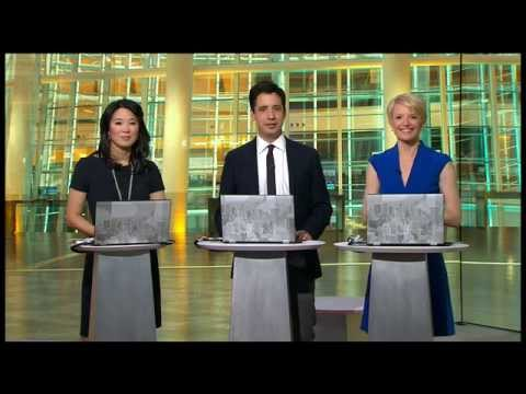 Bloomberg Markets - What'd You Miss?