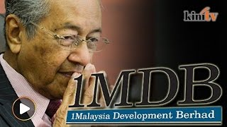 Kenapa nak minta maaf? Memang haji tak mabrur guna dana 1MDB
