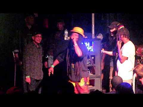 Jah Tubby's World System @UOD, Scala, Kings Cross, 28/07/17