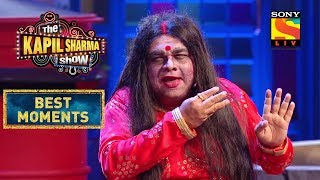 Haunted House Special Ft. Manju   The Kapil Sharma Show Season 2   Best Moments
