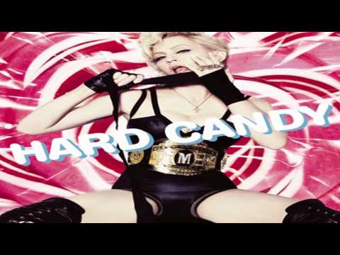 07. Madonna - Incredible [Hard Candy Album] .