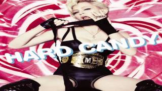 07. Madonna - Incredible [Hard Candy Album] .