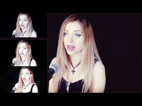 Memories - Within Temptation (COVER by Rehn & TheUnknownWords)
