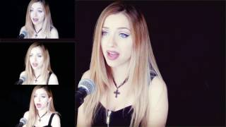 Memories Within Temptation COVER by Rehn TheUnknownWords