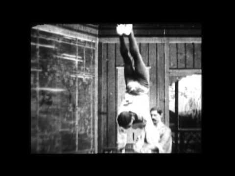 Variety Acts from the 1920s / Artistes de Variétés des années vingt
