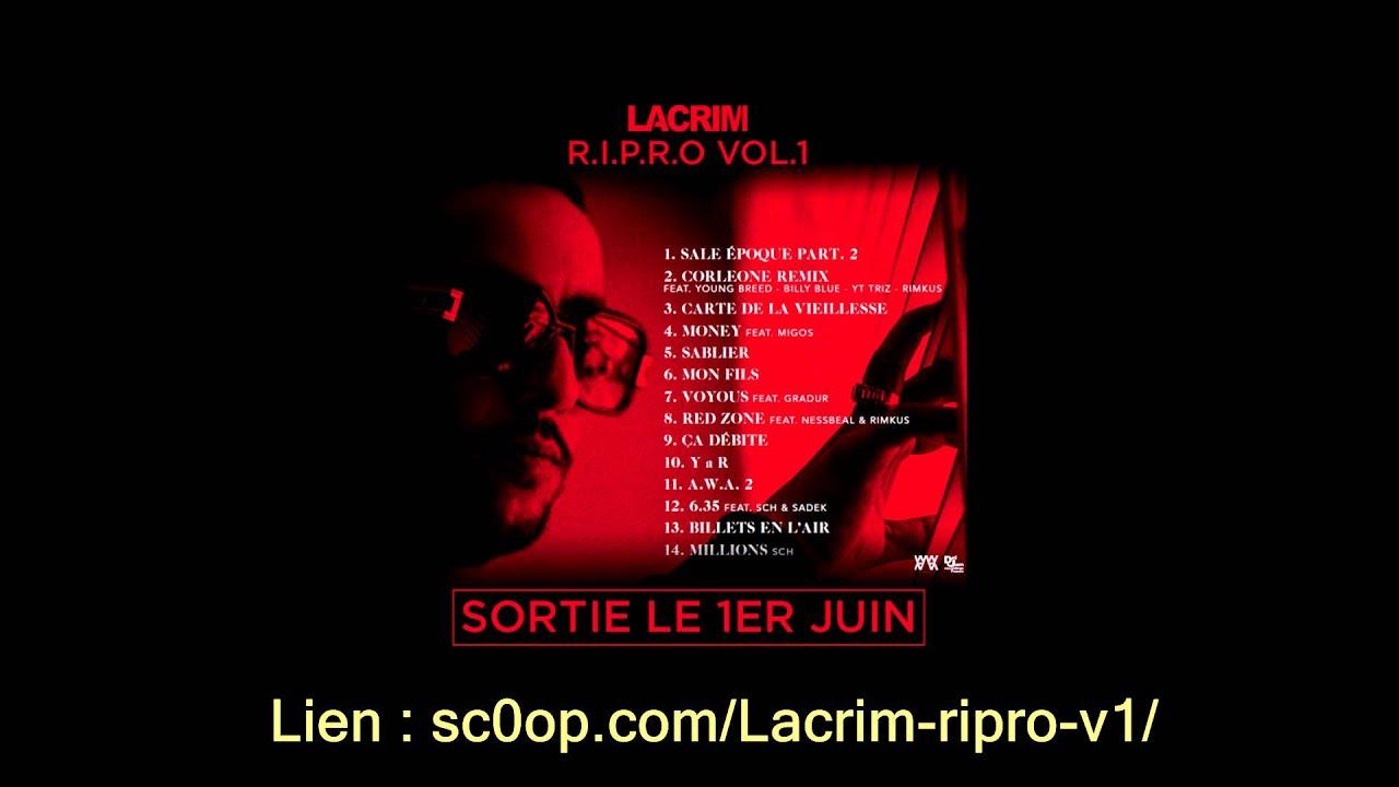 lacrim corleone album complet gratuit