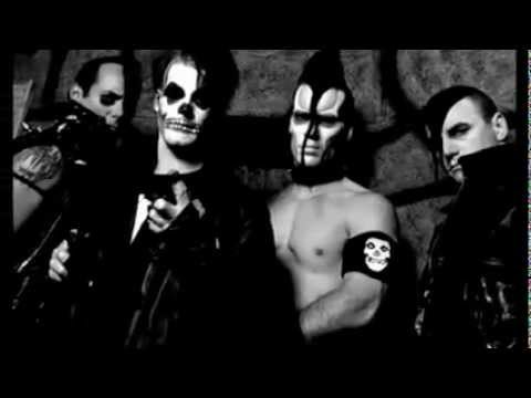The Misfits - Dr. Phibes Rises Again (Full Track)