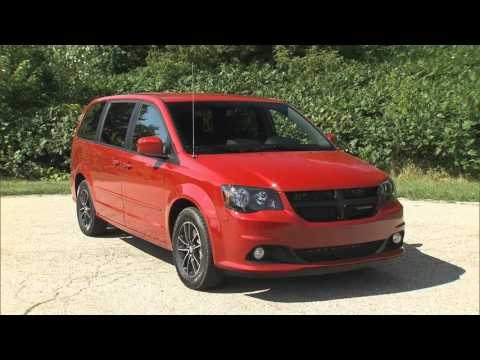 MotorWeek | Comparison Test: Minivan Challenge