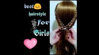best hairstyles for girls    best hairstyles for girls with medium hair