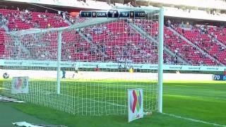 {HD} Chivas vs. Tijuana - Jornada 17 Apertura Liga MX