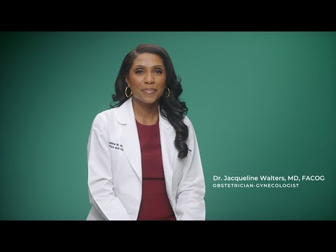 COVID-19 Vaccines PSA: Safety – Dr. Walters (15 seconds)