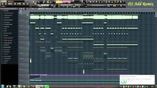 Whistle  (Original Mix)  Mix By Dj Add