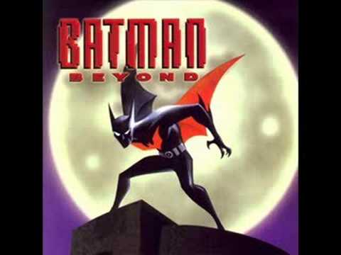 Batman Beyond OST The Legacy Continues
