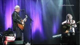 I Dug Up A Diamond - Mark Knopfler & Emmylou Harris - Frankfurt 2006