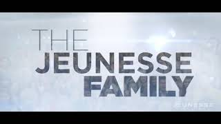 Jeunesse Family , We are generation young