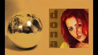 Dona - Płonę 1998  Aldona Dąbrowska