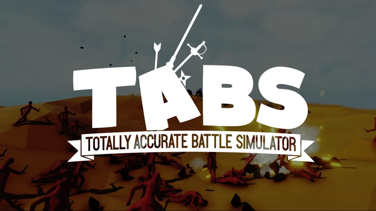 totally accurate battle simulator free download 2018 mac