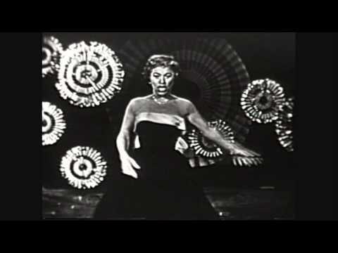 Kiss Of Fire  - Georgia Gibbs - 1957