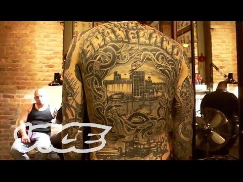 Dan Santoro - Tattoo Age - Bonus Footage