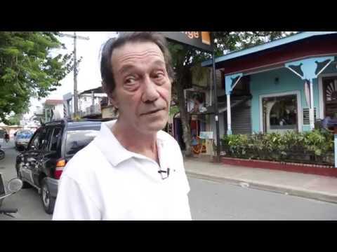 Reportage Michel Las Terrenas 2017