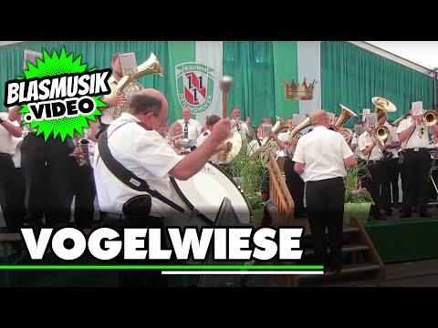 Auf der Vogelwiese [HD] Live Blasmusik Cover (Schützenfest Deilinghofen 2016)