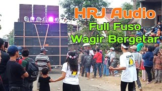 Gambar cover HRJ AUDIO Karnaval Desa Kenongo Wagir Kab Malag 23 September 2018