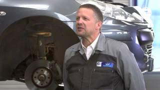 Les amortisseurs : Les conseils de nos garagistes / Top Entretien #6  (avec Denis Brogniart)