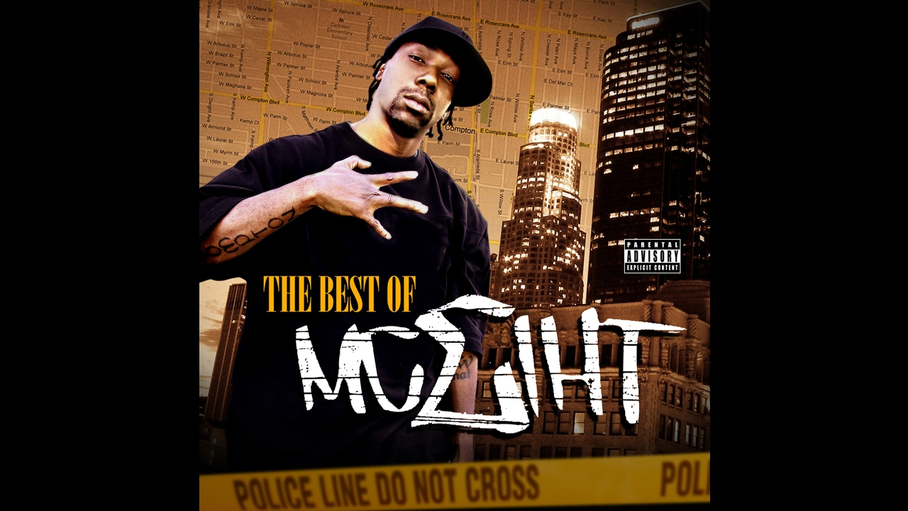 MC Eiht - Streiht Up Menace, Straight Up Menace