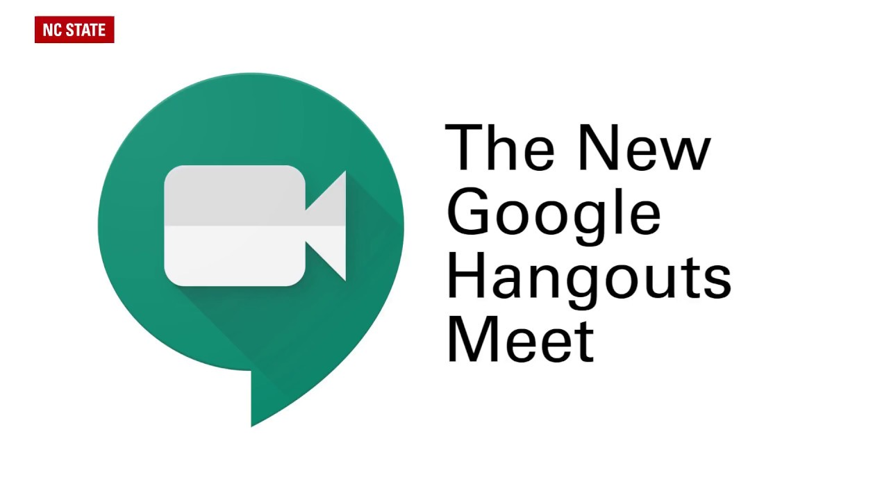 Introducing The New Google Hangouts Meet Youtube
