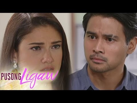 Pusong Ligaw: Marga admits to Caloy that he and Tessa had a child | Ep 104