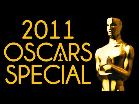 2011 Oscars: All Best Picture Reviews #JPMN