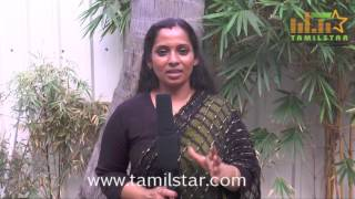 Tamizh Selvi At Oyee Movie Team Interview