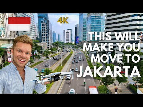 Cost of Living in Jakarta, Indonesia 2021