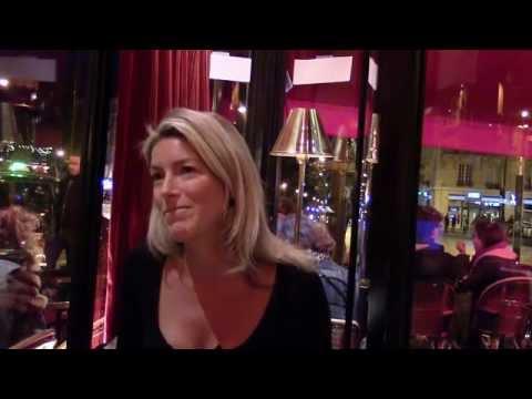 C'est quoi le bonheur pour vous Charlotte Savreux?