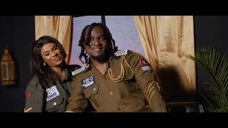 Lulu Diva featuring Fid Q - Gugugaga (Official Video)