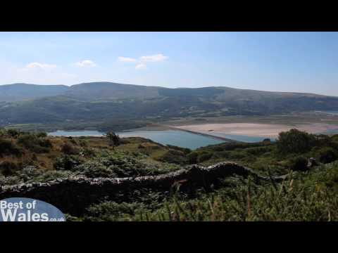 Wales (Cymru) - a World Class Holiday Destination