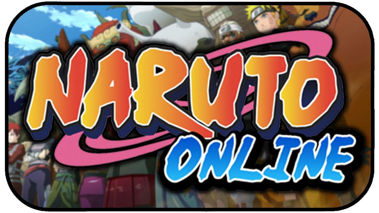 Naruto Online Deutsch