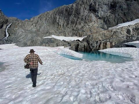Google Earth Prospector Episode One-The Stuart Brown Lost Creek Gold Mine Location Found